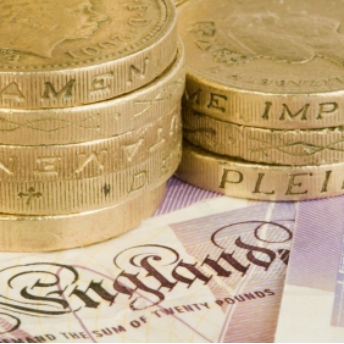 Cash for small businesses in the West Midlands