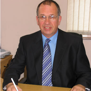 Andrew Baker, Chief Executive of the Fair Finance Consortium