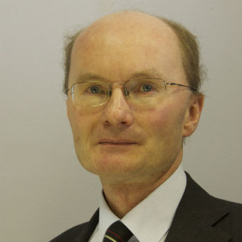 Professor John Bryson, ART Board Member and Professor of Enterprise and Competitiveness at the University of Birmingham