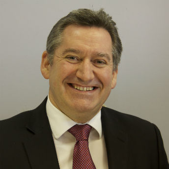 ART Chair, and Chief Executive of Wesleyan Assurance Society, Craig Errington