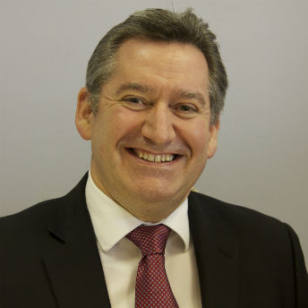 Dr Craig Errington Chief Exec of Wesleyan and Chair of ART Business Loans - for website