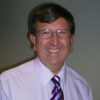 Dr Steve Walker, ART Business Loans' Chief Executive