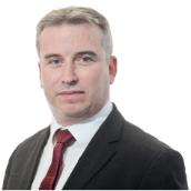 Darren Hodson ART Business Loans Board Member