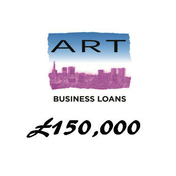 ART now lends up to £150,000