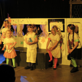 Image from Vaxitard performed by Little EGO